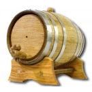 5L Oak Barrel